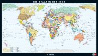 Die Staaten der Erde