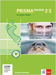 PRISMA Biologie 2/3