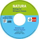 Natura Biology Genetics and Immune System