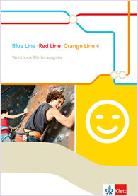 Blue Line - Red Line - Orange Line 6