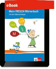 Mein FRESCH Wörterbuch