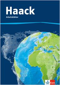 Der Haack Weltatlas