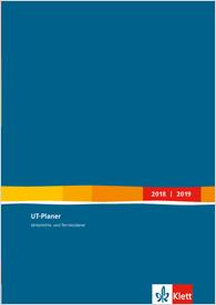 UT-Planer 2018/2019