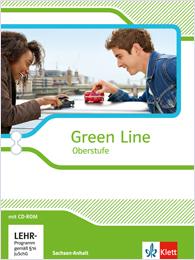 Green Line Oberstufe