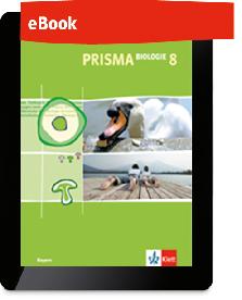 PRISMA Biologie 8