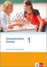 Kompetenztest Chemie 1