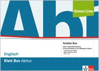 Klett Box Abitur Englisch Bayern