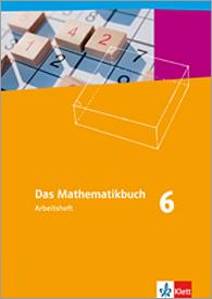 Das Mathematikbuch 6