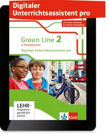 Green Line 2