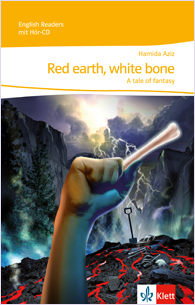 Red earth, white bone - A tale of fantasy