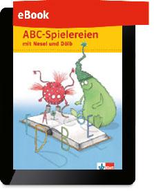 ABC-Spielereien mit Nesel und Dölb 1-2