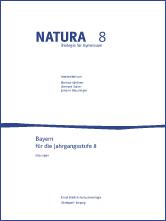 Natura 8 - Biologie für Gymnaisen