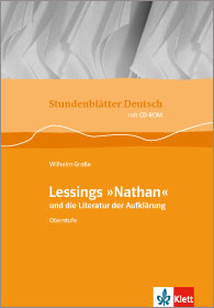 "Lessings ""Nathan"""