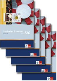 Lambacher Schweizer Mathematik Kompakt 5/6 Paket