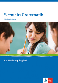 Sicher in Grammatik