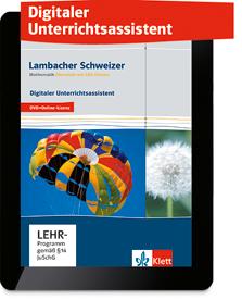 Lambacher Schweizer Mathematik Gesamtband CAS Einführungsphase/ Qualifikationsphase