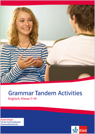 Grammar Tandem Activities