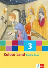 Colour Land 3/4