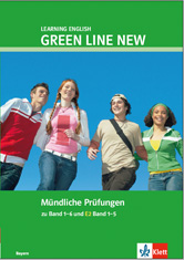 Green Line NEW