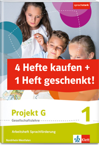 Paket Projekt G Gesellschaftslehre 1