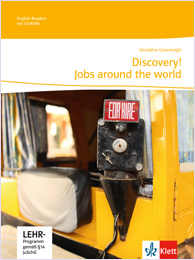 Discovery! Jobs around the world