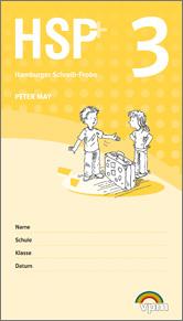Die Hamburger Schreib-Probe (HSP) 3