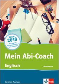 Mein Abi-Coach Englisch 2018