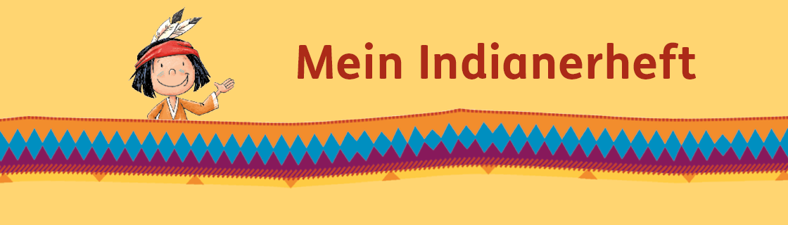 Meine Indianerhefte