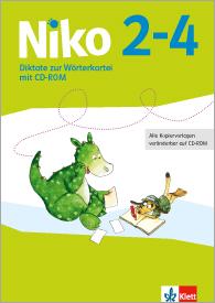 Niko Sprachbuch 2-4