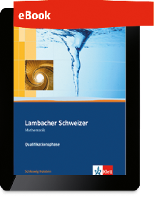 Lambacher Schweizer Mathematik Qualifikationsphase