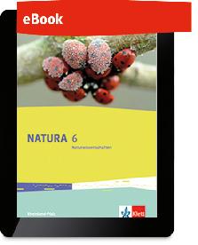 Natura 6 Naturwissenschaften