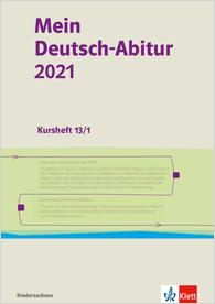 Mein Deutsch-Abitur 2021
