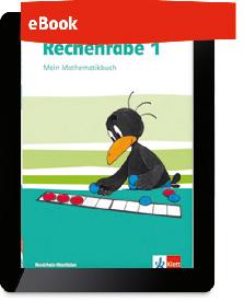 Rechenrabe 1