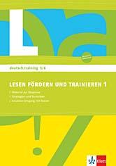 Lesen fördern und trainieren 1