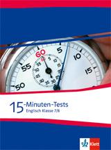15-Minuten-Tests Englisch
