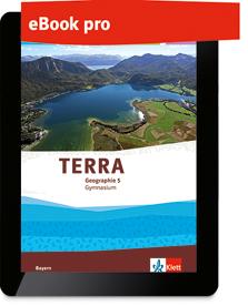 TERRA Geographie 5