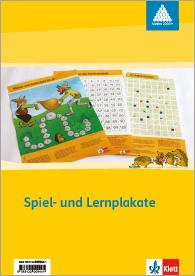 Lern- und Spielplakate 1-2
