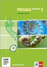 PRISMA Biologie 3