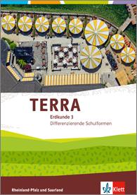 TERRA Erdkunde 3