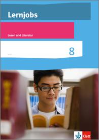 Lernjobs 8 - Lesen und Literatur