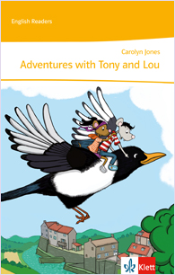 Adventures with Tony and Lou