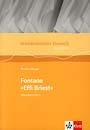"Fontane ""Effi Briest"""