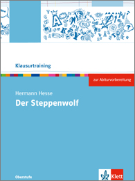 Der Steppenwolf