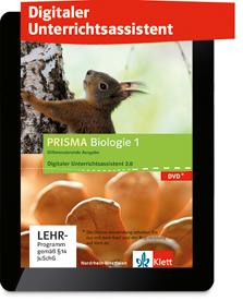 PRISMA Biologie 1
