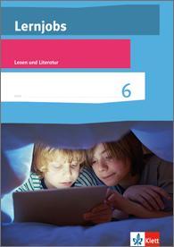 Lernjobs 6 - Lesen und Literatur