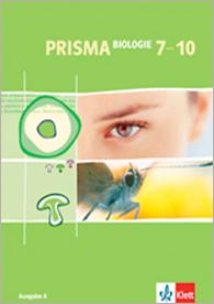 PRISMA Biologie 7-10