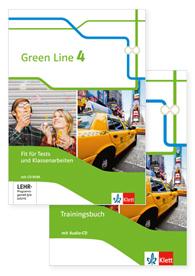 Green Line 4 Trainingspaket G8