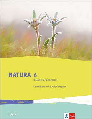 Natura Biologie 6