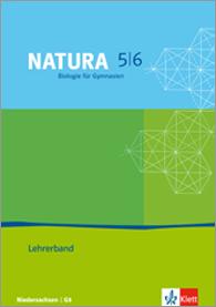 Ernst Klett Verlag - Natura Biologie Ausgabe ab 2000 - lehrwerk ...