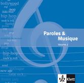 Paroles & musique